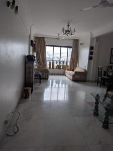 Gallery Cover Image of 1275 Sq.ft 3 BHK Apartment for rent in Cuffe Parade for 180000
