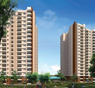 Gallery Cover Image of 661 Sq.ft 1 BHK Apartment for buy in Subramanyapura for 4100000