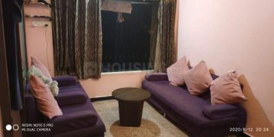 Gallery Cover Image of 550 Sq.ft 1 BHK Apartment for rent in Jyoti Complex, Goregaon East for 27000
