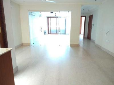 Gallery Cover Image of 2750 Sq.ft 3 BHK Independent Floor for rent in Green Park for 110000