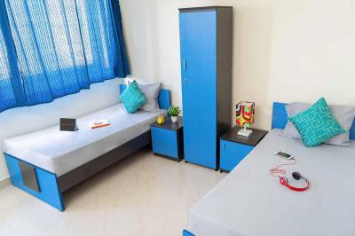 Bedroom Image of Trulive Properties in Padur