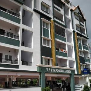 Gallery Cover Image of 1495 Sq.ft 3 BHK Apartment for rent in Miyapur for 16500