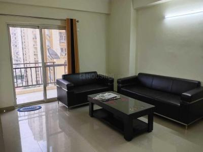 Gallery Cover Image of 560 Sq.ft 1 BHK Apartment for buy in Escon Dream Height 2, Noida Extension for 1650000