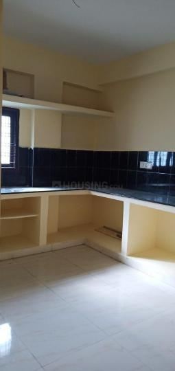 Kitchen Image of 1640 Sq.ft 3 BHK Apartment for rent in Puppalaguda for 18000