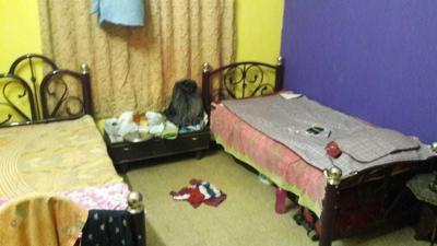 Bedroom Image of Balaji PG in Phool Bagan