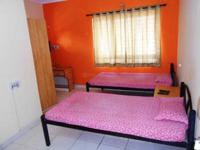 Bedroom Image of Upasana Comforts PG in BTM Layout