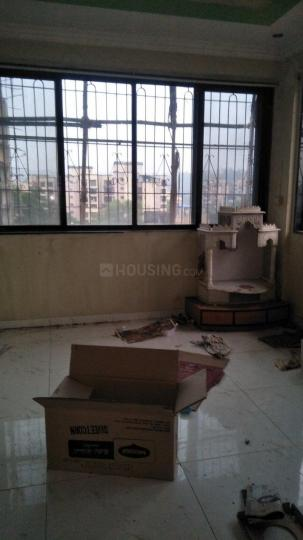 Living Room Image of 1099 Sq.ft 3 BHK Apartment for rent in Palava Phase 1 Nilje Gaon for 18000