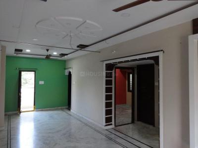 Gallery Cover Image of 1200 Sq.ft 2 BHK Independent Floor for rent in Alwal for 9500