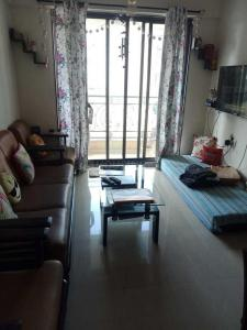Gallery Cover Image of 600 Sq.ft 1 BHK Apartment for rent in Supreme Lake Florence, Powai for 34000