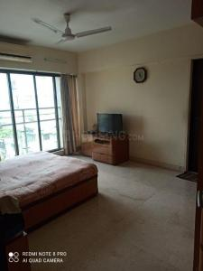 Gallery Cover Image of 1400 Sq.ft 3 BHK Apartment for rent in Ashar Group Ashar Residency, Thane West for 35000