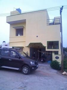 Gallery Cover Image of 900 Sq.ft 2 BHK Independent House for rent in Bangalore City Municipal Corporation Layout for 12000