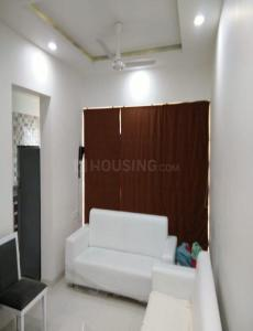 Gallery Cover Image of 1000 Sq.ft 2 BHK Apartment for rent in Goregaon West for 45000