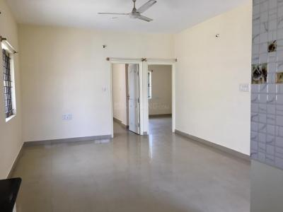 Gallery Cover Image of 700 Sq.ft 1 BHK Independent Floor for rent in Villivakkam for 15000