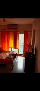 Bedroom Image of 3 Bhk Apartment Flat Shering in Bandra West