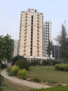 Gallery Cover Image of 628 Sq.ft 1 BHK Apartment for buy in Nilaya Greens, Raj Nagar Extension for 1729000