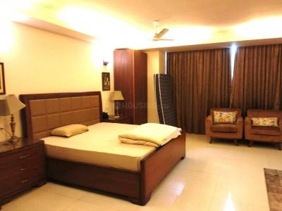 Gallery Cover Image of 870 Sq.ft 1 BHK Apartment for rent in Sector 48 for 70000