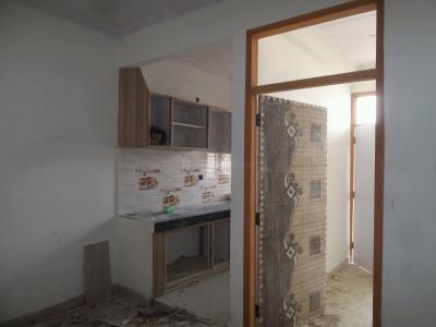 Gallery Cover Image of 450 Sq.ft 1 BHK Apartment for buy in Govindpuram for 1110000