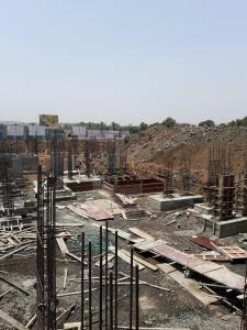 Gallery Cover Image of 455 Sq.ft 1 RK Apartment for buy in Badlapur West for 1780000