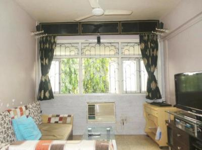 Gallery Cover Image of 715 Sq.ft 1 BHK Apartment for rent in Vile Parle West for 45000