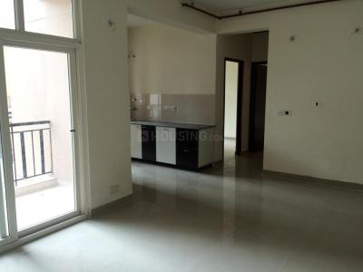 Gallery Cover Image of 1059 Sq.ft 2 BHK Apartment for rent in Chi V, Chi V Greater Noida for 8000
