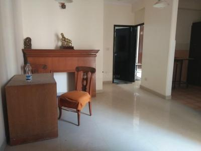 Gallery Cover Image of 1415 Sq.ft 3 BHK Apartment for rent in Sector 93 for 19000