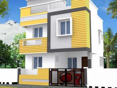 Gallery Cover Image of 1100 Sq.ft 3 BHK Independent House for buy in Pallavaram for 6000000