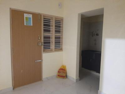 Gallery Cover Image of 550 Sq.ft 1 BHK Independent Floor for rent in Parappana Agrahara for 7500