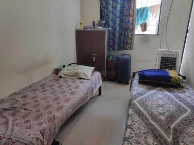 Bedroom Image of PG 4040023 Airoli in Airoli