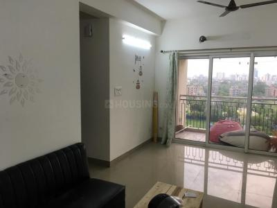 Gallery Cover Image of 1150 Sq.ft 2 BHK Apartment for rent in PS Panache, Salt Lake City for 28000