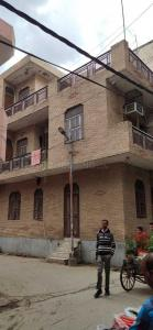 Gallery Cover Image of 600 Sq.ft 4 BHK Independent House for buy in Uttam Nagar for 9000000
