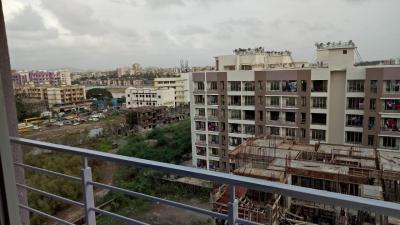 Gallery Cover Image of 675 Sq.ft 1 BHK Apartment for buy in Nalasopara West for 3500000