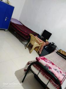 Bedroom Image of PG 6850550 Kothrud in Kothrud