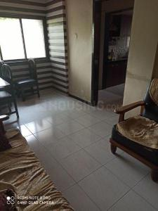 Gallery Cover Image of 1050 Sq.ft 2 BHK Apartment for rent in Andheri East for 42000