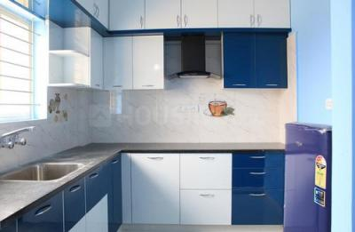 Kitchen Image of Murari Grand in Electronic City