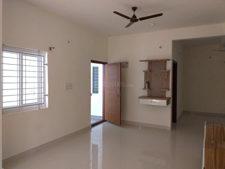 Living Room Image of 1200 Sq.ft 2 BHK Independent House for rent in Hegondanahalli for 15000