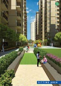 Gallery Cover Image of 815 Sq.ft 3 BHK Apartment for buy in Sector 110 for 2132000