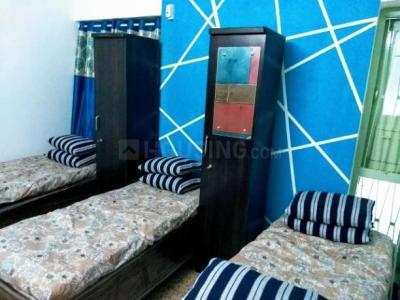 Hall Image of Dashing PG Accomodation in Gurukul
