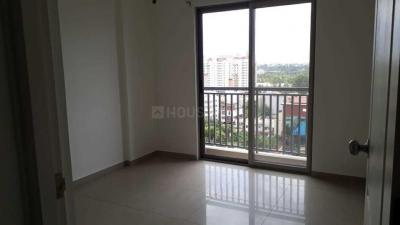 Gallery Cover Image of 1180 Sq.ft 2 BHK Apartment for rent in Goyal Orchid Woods, Narayanapura for 26000