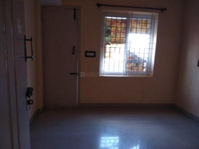 Gallery Cover Image of 800 Sq.ft 1 BHK Independent Floor for rent in Kamala Nagar for 8000
