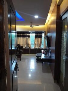 Gallery Cover Image of 5200 Sq.ft 5 BHK Villa for buy in Kharghar for 55000000