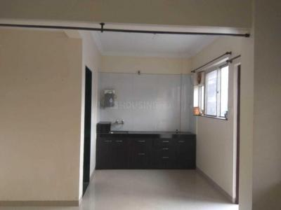 Gallery Cover Image of 395 Sq.ft 1 RK Apartment for rent in Mundhwa for 16500