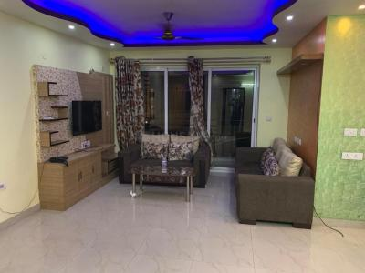Gallery Cover Image of 1500 Sq.ft 3 BHK Apartment for rent in Silver Oak Estate, Rajarhat for 40000