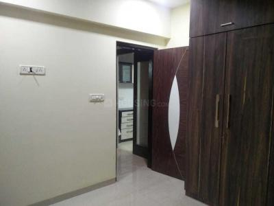 Gallery Cover Image of 895 Sq.ft 3 BHK Apartment for rent in Jamia Nagar for 18000