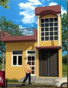 Gallery Cover Image of 500 Sq.ft 1 BHK Independent House for buy in Lal Kuan for 1850000