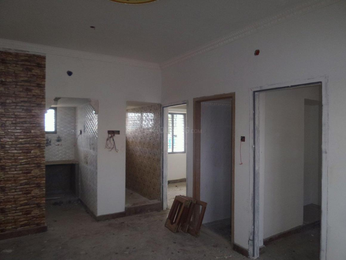 Living Room Image of 1000 Sq.ft 2 BHK Apartment for buy in Hegganahalli for 5600000