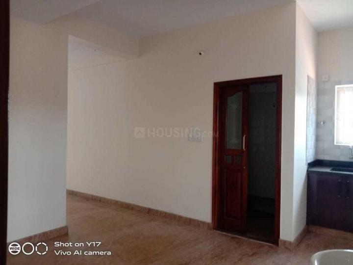 Kitchen Image of 1500 Sq.ft 3 BHK Independent Floor for rent in Nagarbhavi for 100