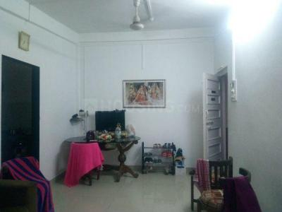 Gallery Cover Image of 500 Sq.ft 1 BHK Apartment for rent in Vikhroli East for 16500