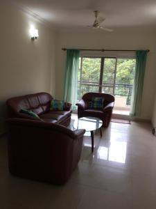 Gallery Cover Image of 1550 Sq.ft 3 BHK Apartment for rent in Akshayanagar for 20000