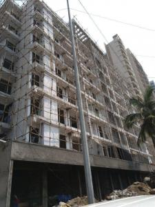 Gallery Cover Image of 503 Sq.ft 1 RK Apartment for buy in Thane West for 3881868