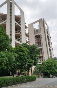 Gallery Cover Image of 2817 Sq.ft 3 BHK Apartment for buy in Silverglades The Laburnum, Sushant Lok I for 42000000